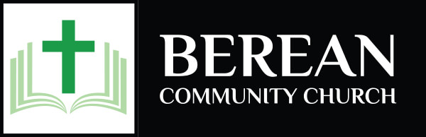 berean community church logo